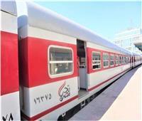 السكة الحديد تعلن تأخيرات القطارات على خطوط الصعيد