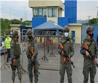 ارتفاع حصيلة أعمال الشغب في سجنين بالإكوادور إلى 27 قتيلا