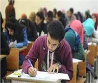 تغيب 169 طالبًا وطالبة عن امتحان الفيزياء في بني سويف