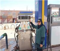التموين: حملات رقابية على محطات البنزين للتأكد من موازين وأسعار الوقود