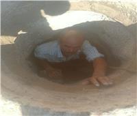«مياه الشرب»: الانتهاء من تركيب الوصلات المنزلية للصرف الصحي بالقناة.. قريبًا