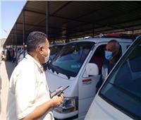 مواطنو المنيا: ضرورة تكثيف الحملات على محطات الوقود والمواقف لمنع التلاعب