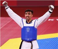 """طوكيو 2020 .. """"الفضية"""" أول ميداليات العرب فى الأولمبياد .. فيديو"""
