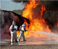 مصرع وإصابة 40 شخصا إثر اندلاع حريق بمستودع في تشانغتشون بالصين