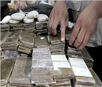 سقوط 1368 متهمًا بـ 400 كيلو مخدرات و200 ألف قرص «مؤثر نفسيًا»