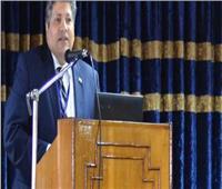 بالفيديو  متحدث التنمية المحليةيكشف شكاوي مخالفات عيد الأضحي المبارك