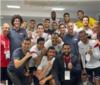 لاعبو منتخب اليد:طموحاتنا بلا حدود في أولمبياد طوكيو
