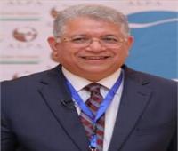 جمال شيحة: مبادرة الرئيس السيسي أفضل نموذج عالمي لمواجهة فيروس «سي»