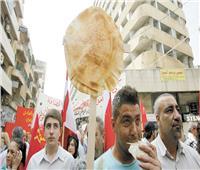 لبنان مهدد بتوقف إنتاج الخبز