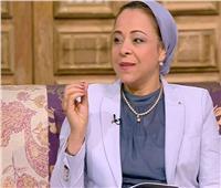 نهاد أبو القمصان: الطلاق الغيابي يعطى للمرأة جميع حقوقها | فيديو