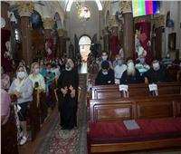 توزيع جوائز مسابقة «كتاب مفتوح» في كنيسة الشاطبي بالإسكندرية