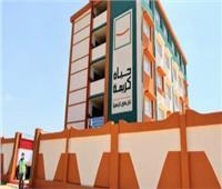 «حياة كريمة»  إنترنت فائق السرعة لأول مرة بالريف المصري ..فيديو