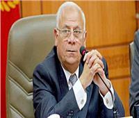محافظ بورسعيد يشيد بجهود الأجهزة التنفيذية والأمنية خلال عيد الأضحى