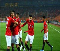 التشكيل المتوقع لمنتخب مصر الأولمبي ضد الأرجنتين