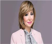 لميس الحديدي: هداية ملاك المرأة الأولى التي تحمل علم مصر في أولمبياد «طوكيو»