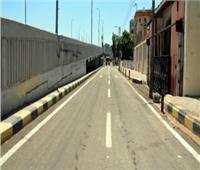 شوارع رئيسية تعود للحياه بالقليوبية بعد إغلاق لـ10 سنوات