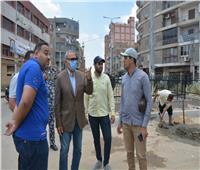 القليوبية تواصل إزالة المباني المتعارضة مع المشروع القومي لتوسعة الطريق الدائري