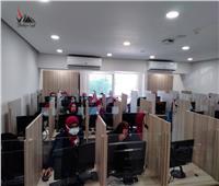 التعليم العالي: الانتهاء من تطوير وتدريب الكوادر البشرية بـ«إدارة الوافدين»