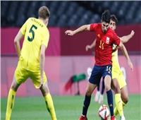مجموعة مصر.. الشوط الأول  تعادل سلبي بين إسبانيا وأستراليا