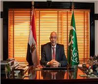 الجندي: جهود الدولة نجحت استعادة دور مصر الأفريقي