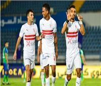 الزمالك يمد معسكر برج العرب حتى مباراة الاتحاد