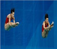 الصين تحصد ميداليتين ذهبيتين جديدتين في أولمبياد طوكيو