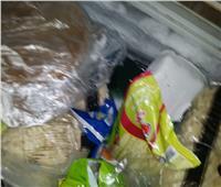 «صحة المنيا» تحرر 55 مخالفة لمنشآت غذائية.. وتعدم 387 كجم أغذية
