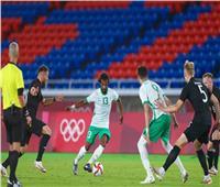السعودية تخسر أمام ألمانيا «2-3» في أولمبياد طوكيو