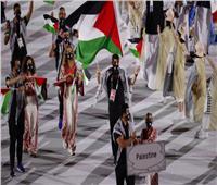 حملت «صفقة القرن».. غضب فلسطيني من قناة أمريكية بسبب خريطة بالأولمبياد