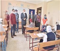 بالأسماء.. ننشر تفاصيل 19 حالة غش في امتحان «الإنجليزي»