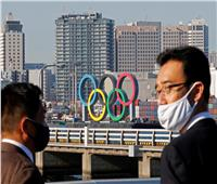 أولمبياد طوكيو 2020.. أول إصابة بفيروس كورونا