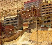 تزامنا مع صوم العذراء .. الأديرة تفتح أبوابها لاستقبال الزائرين
