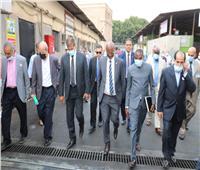 الإثنين.. وزير الطاقة البوروندي يزور مركز تدريب المقطم التابع لـ«كهرباء جنوب القاهرة»