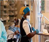 إجمالي حالات كورونا في إفريقيا 6 ملايين و443 ألف إصابة و163 ألف وفاة