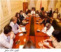 «سياحة النواب» توصي بالالتزام بالخطة التنفيذية لمشروع تطوير منطقة الأهرامات
