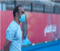 مدير الكرة بالأهلي: «الدوري لن يغيب عن الجزيرة»