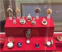 جولات إرشادية لزوار متحف المجوهرات الملكية بمناسبة العيد القومي للإسكندرية