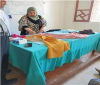 جهاز تنمية المشروعات يدرب فتيات الشرقية مجانا على تصميم الأزياء