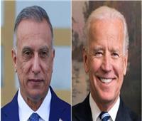 رسمياً اتفاقية بين بايدن والكاظمي لإنهاء المهام القتالية لأمريكا في العراق
