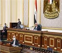 البرلمان يحظر تجفيف أو ردم أي مساحات من البحيرات ومنع إنشاء سدود