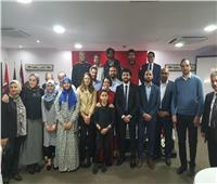 السفارة المصرية في موريشيوس تحتفل بذكرى ثورة 23 يوليو