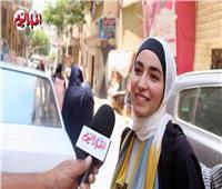 فرحة طلاب الثانوية العامة بعد «امتحان الإنجليزي»| فيديو