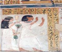 نهر النيل المقدس عند أجدادنا المصريين