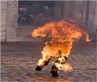 تجديد حبس مقاول قتل شقيقه بعدما أشعل النار في جسده