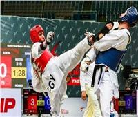 وزير الرياضة يهنىء سيف عيسى بالفوز ببرونزية أولمبياد طوكيو