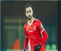 عمرو السولية يعلق على حمله شارة قيادة الأهلي أمام أسوان