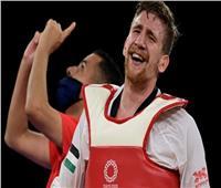 الأردني صالح الشرباتي يحصد الميدالية السادسة للعرب في أولمبياد طوكيو