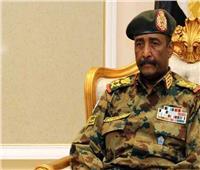 رئيس مجلس السيادة السوداني: القوات المسلحة على قلب رجل واحد