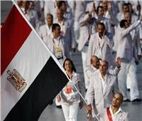 اللجنة الأولمبية: هناك فرص كبيرة لحصد الميداليات