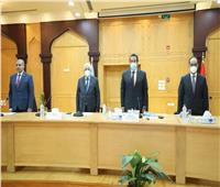 تكليف رؤساء الجامعات بإعداد قوائم المنتمين لـ«الجماعة الإرهابية»